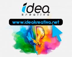 ideakreativa diseño y comunicación